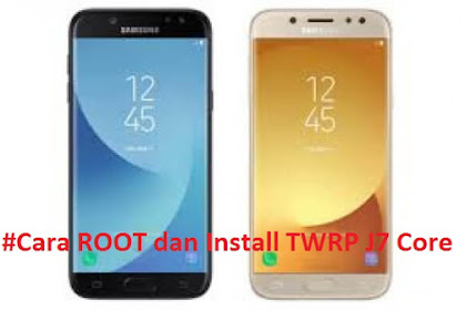 Root Di?n Tho?i Samsung J3