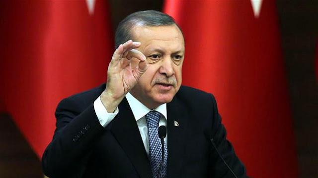 Ο απρόβλεπτος Ερντογάν και το ενδεχόμενο πολεμικής αντιπαράθεσης