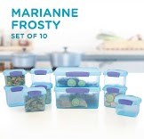 Marianne Frosty (Set of 10)