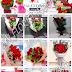 Jual Bunga Hand Bouquet Valentine Di Jakarta Utara