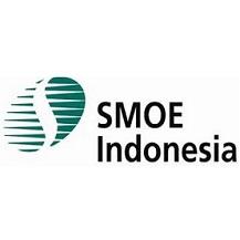 Logo PT SMOE Indonesia Batam