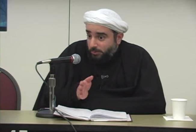Sheikh Farrokh Sekaleshfar