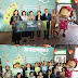 CWNTP 2019世界閱讀日啟動:2.于美人、賴芳玉、張惠菁力挺支持閱讀力
