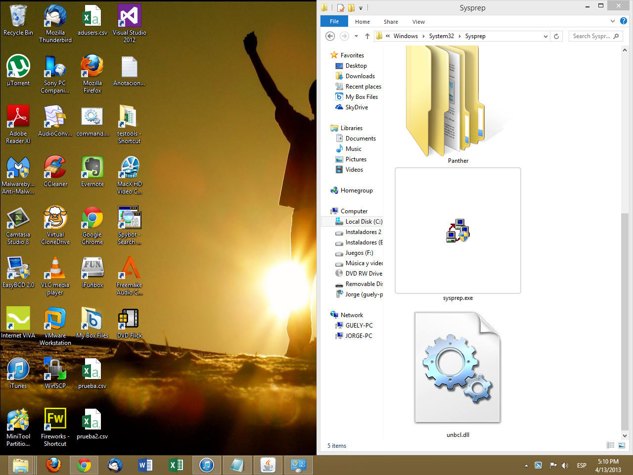 How to make an unattended Sysprep for Windows (with  xml file