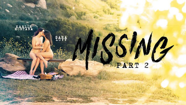 Sara Luvv,Riley Reid - Missing: Part Two