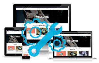 6 Tips Mengganti template baru blog agar visitor naik