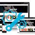 BlakKotang : penggantian template blog 6 Tips baru sehingga pengunjung naik