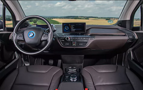 2016 BMW i3 with Range Extender Review