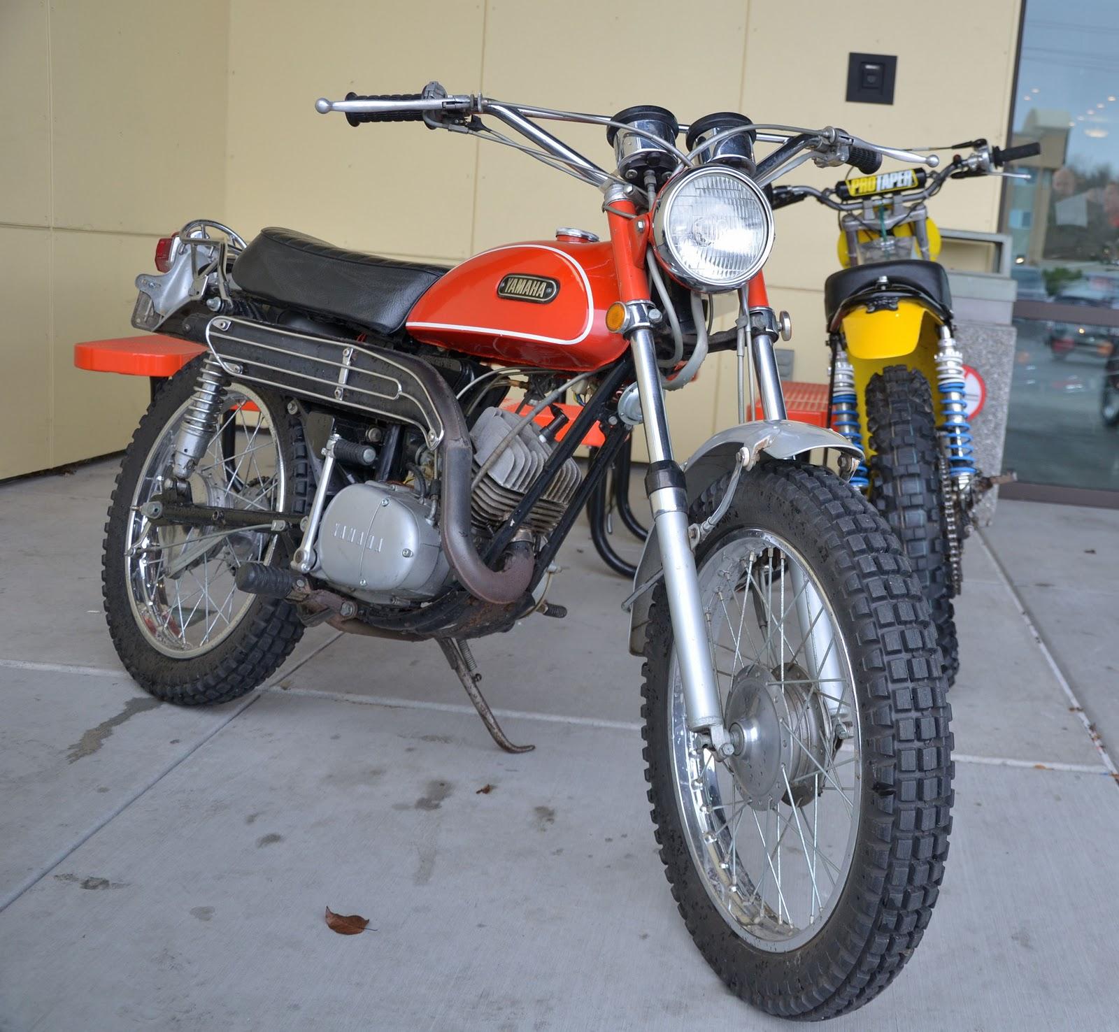 Yo Eddy !!: Vintage Bike Show - Hammer & Tongs  Yo Eddy !!: Vin...