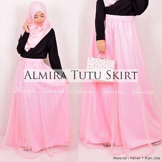 http://www.griyaraditya.com/2017/03/rok-panjang-muslimah-almira-tutu-skirt.html
