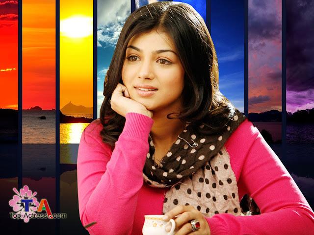 Rani Mukherjee Hd Wallpaper Ayesha Takia Hd Wallpapers Hd Wallpapers