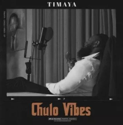 (Lyrics) Timaya - Balance