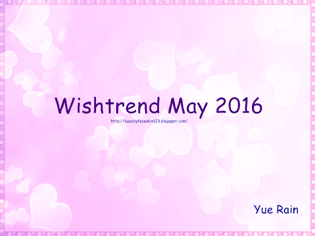 WISHTREND MAY 2016 COUPON CODES AND DISCOUNT CODES