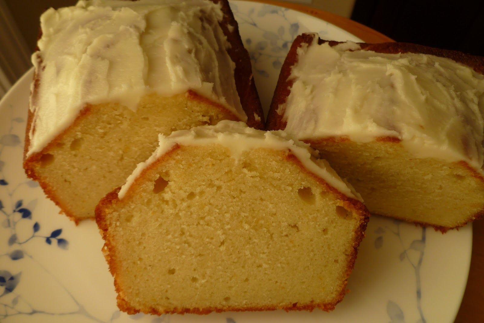 Pound Cake Loaf Recipes: The Pastry Chef's Baking: Lemon Loaf Pound Cake