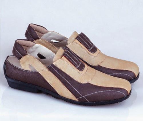 Foto gambar model sepatu anak perempuan merk fladeo modis ...