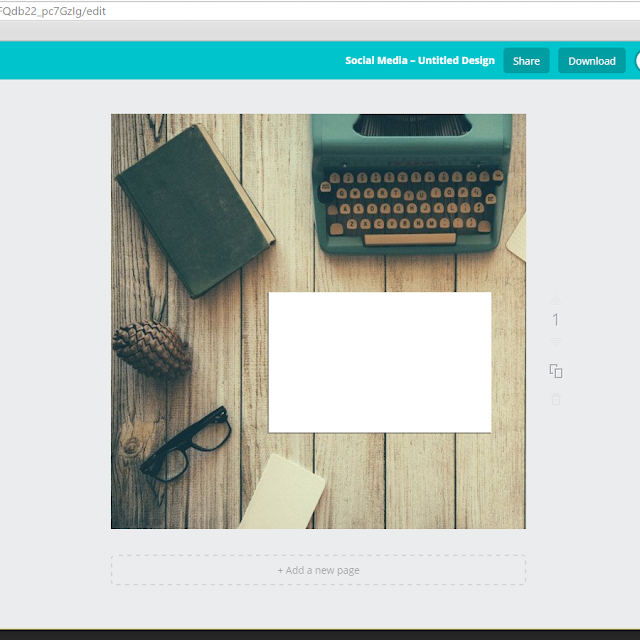 canva how to add highlight to text