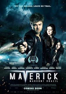 Maverick: Manhunt Brazil