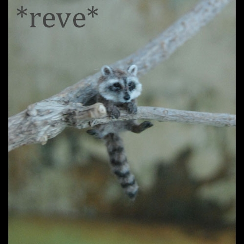 17-Baby-Raccoon-ReveMiniatures-Miniature-Animal-Sculptures-that-fit-on-your-Hand-www-designstack-co