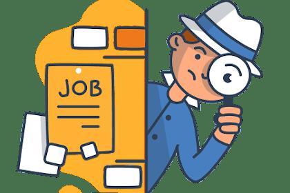 Mengenali Ciri Penipuan Panggilan Kerja Via Sms atau Email 2019