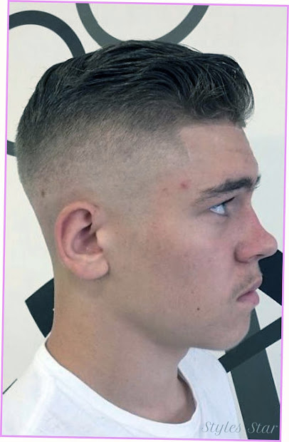 white boy haircuts style 2017