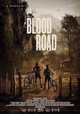 Blood Road 2017 Custom HD Sub