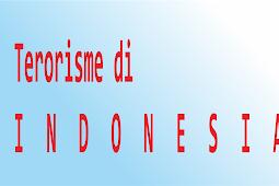 Terorisme di Indonesia 2018