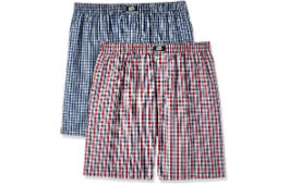 Hanes Men's Cotton Boxers Pack of 2 For Rs 545 (Mrp 778) at Amazon deal by rainingdeal.in