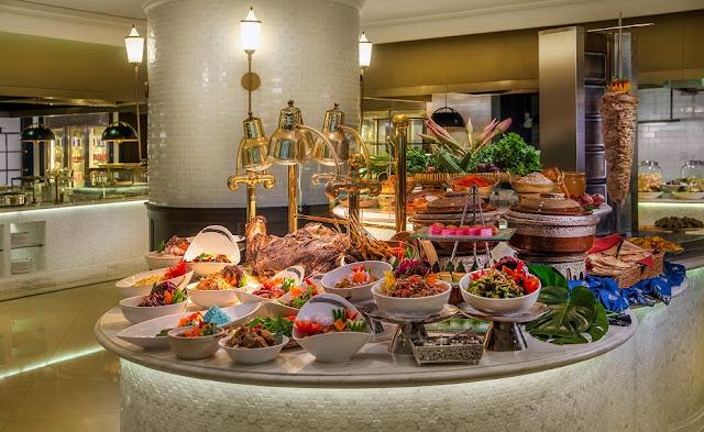 The Ritz-Carlton KL Ramadan 2019