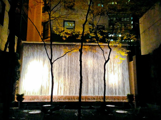 Pelay Park, 53rd Street near Madison Avenue