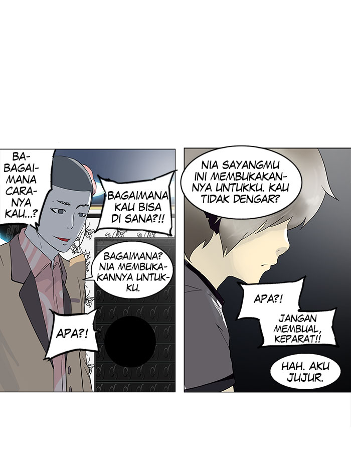 Tower of God Bahasa indonesia Chapter 97