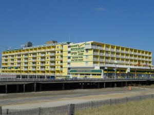 Montego Bay Resort in Wildwood New Jersey