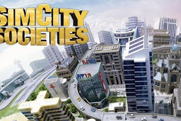 Get Free Download Game SimCity Societies: Deluxe Edition for Computer or Laptop