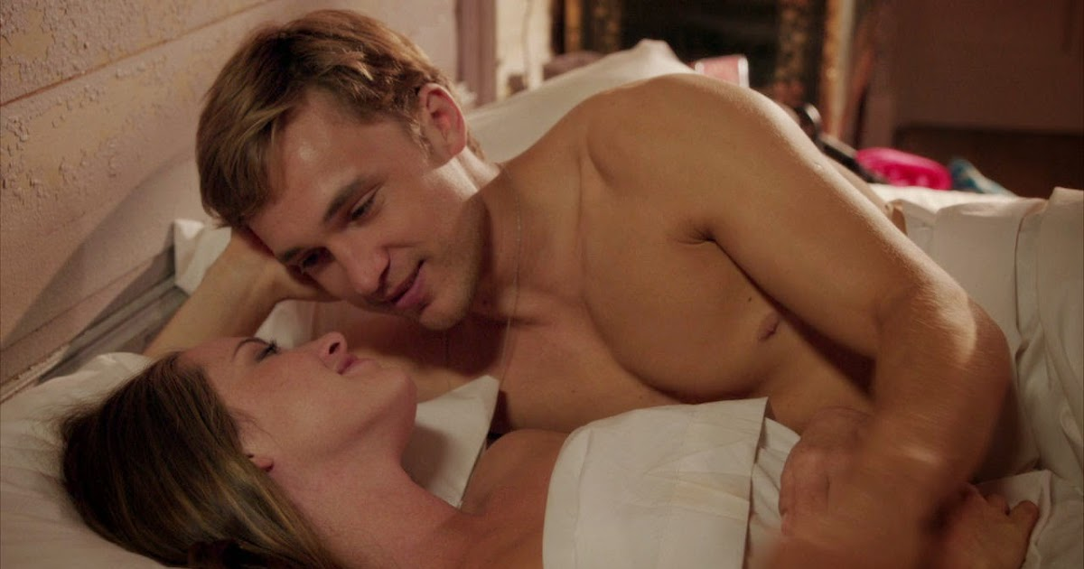 William moseley naked