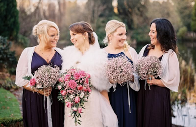 How To Avoid Family Dilemmas On Your Big Day