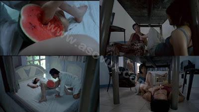 Film The Wayward Cloud (2005) Film Subtitle Indonesia