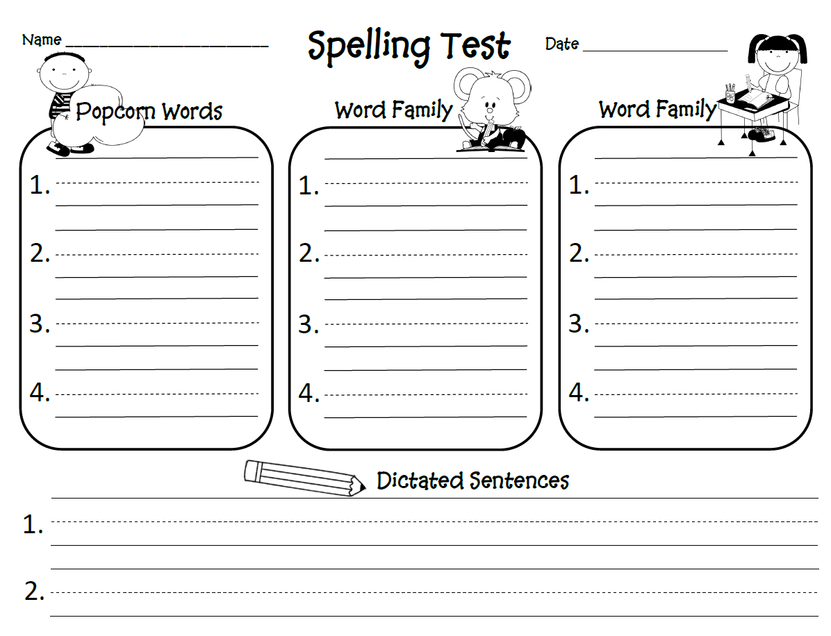 Peterson S Pad My Word Study With Freebies