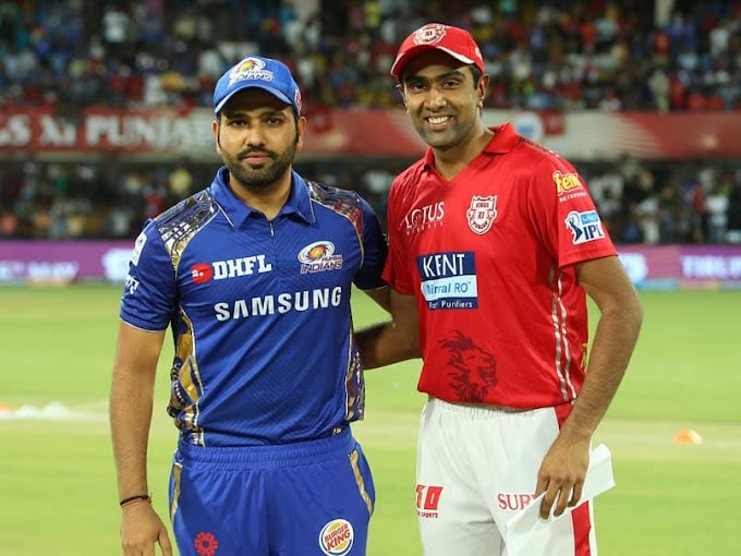 Mumbai Indians vs Kings XI Punjab All Details