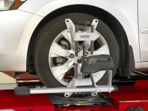 alineadoras y balanceadoras automotrices