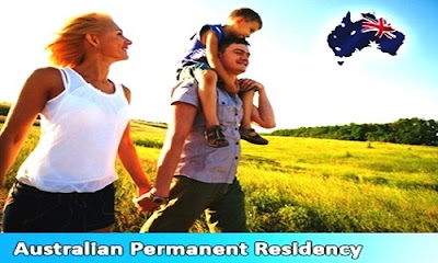 How to Apply Australian Permanent Residency