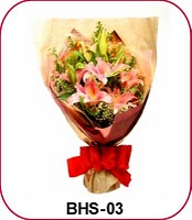 Bunga Hari Valentine Tangerang