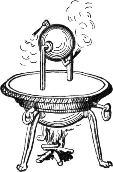 История изобретения паровых машин