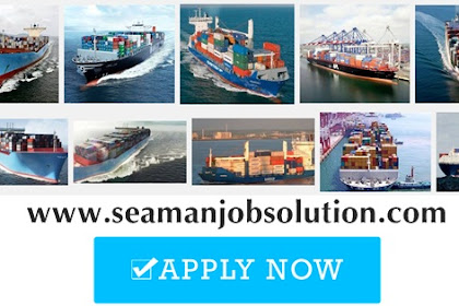 Need Crew Experience On Cargo ship, Container Ship
