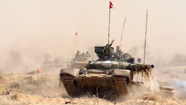 Army to test Integrated Battle Groups for warfare strategy