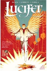 Lucifer v2 (2016) – Truyện tranh