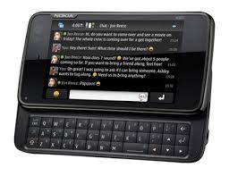 spesifikasi Nokia N900