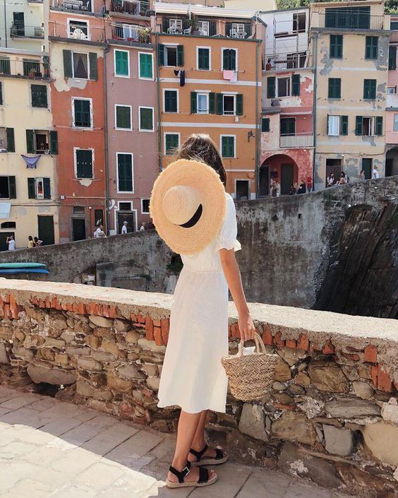 Style Inspiration: Felicia Akerstrom Ma