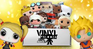 Vinylpalooza 2.0