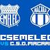 Emelec vs Macara EN VIVO ONLINE por la fecha 15 de la Serie A de Ecuador / HORA Y CANAL