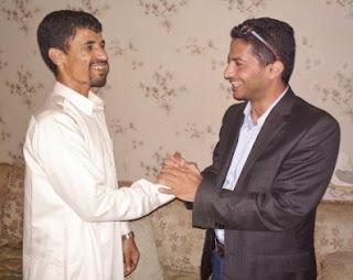 علي البخيتي يدلي بتصريحات مفزعة لسلطات الحوثي بصنعاء