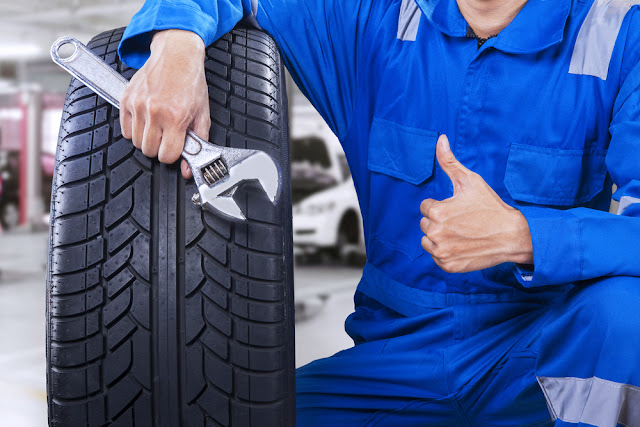 Est-il sécuritaire de conduire avec un pneu branché